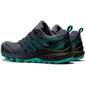 asics Gel-Trabuco 9 Shoes Women, negro/verde